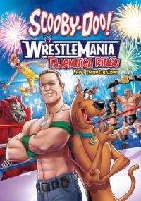 Scooby-Doo! WrestleMania: Tajemnica ringu (2014) plakat