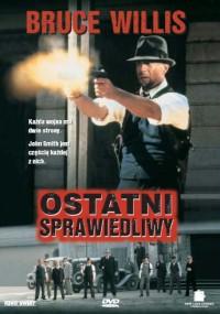 Ostatni sprawiedliwy (1996) plakat