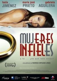 Mujeres infieles (2004) plakat