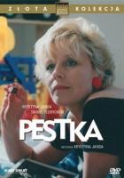 plakat - Pestka (1995)