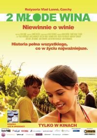 2 młode wina (2009) plakat
