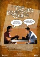 plakat - Kobieta z niebieskim zębem (2008)