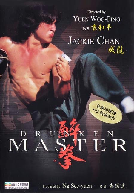Pijany mistrz