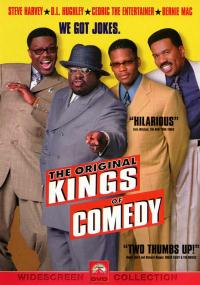 Królowie komedii