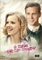 plakat - O mnie się nie martw (2014)
