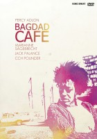 plakat - Bagdad Cafe (1987)