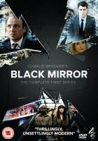 Czarne lustro(2011-) serial TV