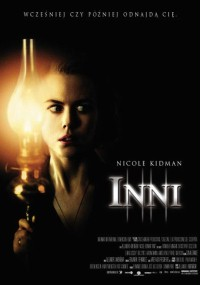 Inni (2001) plakat