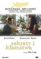 Sekrety i kłamstwa (1996)