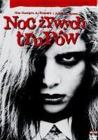 plakat - Noc żywych trupów (1968)