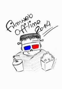 Filmweb Offline 2014 (2014) plakat