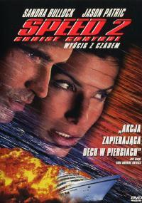 Speed 2: Wyścig z czasem (1997) plakat