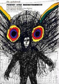 Powrót syna marnotrawnego (1966) plakat