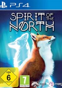 Spirit of the North (2019) plakat