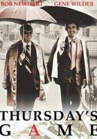 Thursday's Game (1974) plakat