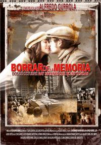 Borrar de la memoria (2010) plakat