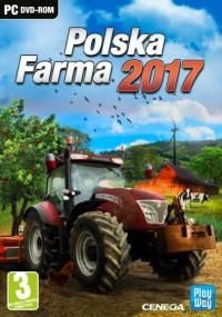 Polska farma 2017 (2016) plakat