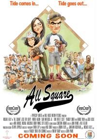 All Square (2018) plakat