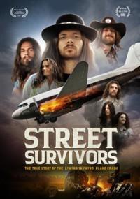 Street Survivors: The True Story of the Lynyrd Skynyrd Plane Crash (2020) plakat