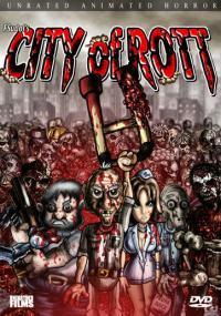 City of Rott (2006) plakat