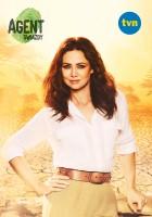 plakat - Agent: Gwiazdy (2016)
