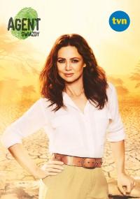 Agent: Gwiazdy (2016) plakat