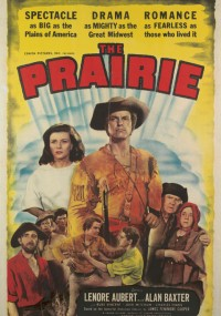 The Prairie (1947) plakat