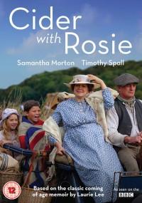 Cydr z Rosie (2015) plakat
