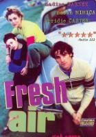 plakat - Fresh Air (1999)
