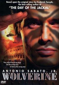 Pseudonim Rosomak (1996) plakat