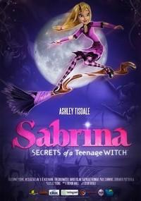 Sabrina, sekrety nastoletniej czarownicy (2013) plakat
