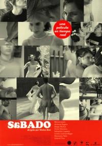 Sobota (2003) plakat