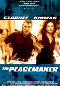Peacemaker (1997) plakat