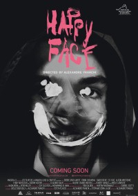 Happy Face (2018) plakat