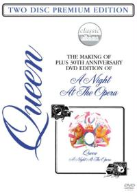 "Klasyczne albumy rocka – Queen – ""A Night at the Opera"""