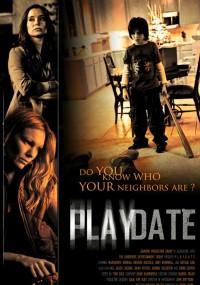 Strzeż się sąsiada (2012) plakat