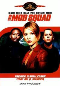 Ekipa wyrzutków (1999) plakat