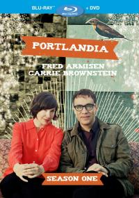 Portlandia (2011) plakat