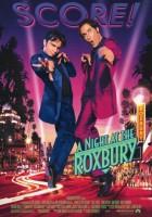 plakat - Odlotowy duet (1998)