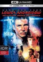 plakat - Łowca androidów (1982)