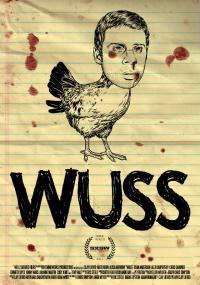 Wuss (2011) plakat