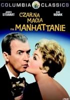 Czarna magia na Manhattanie