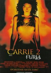 Furia: Carrie 2 (1999) plakat