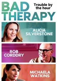 Bad Therapy (2020) plakat