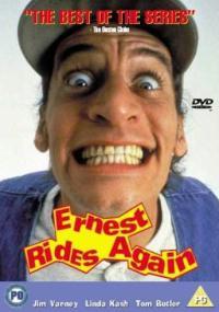Powrót Ernesta, czyli przygoda z koroną
