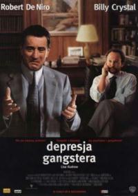 Depresja gangstera (1999) plakat