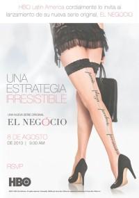 Interes (2013) plakat