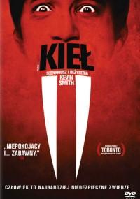 Kieł (2014) plakat