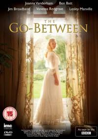 The Go-Between (2015) plakat