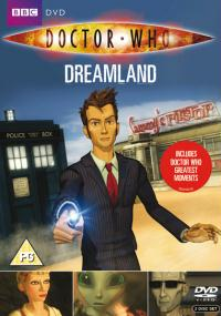 Doctor Who: Dreamland (2009) plakat